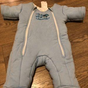 Other - Baby Merlin's magic sleepsuit